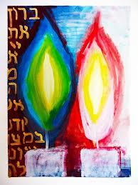 Encendido de velas de Shabat – Viernes 27/01/2017
