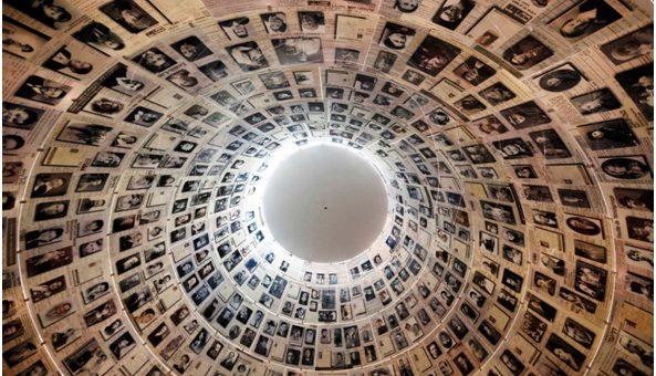 27/01/2019 Día Internacional en Memoria de las Víctimas del Holocausto