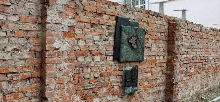 76º Aniversario del Levantamiento del Gueto de Varsovia